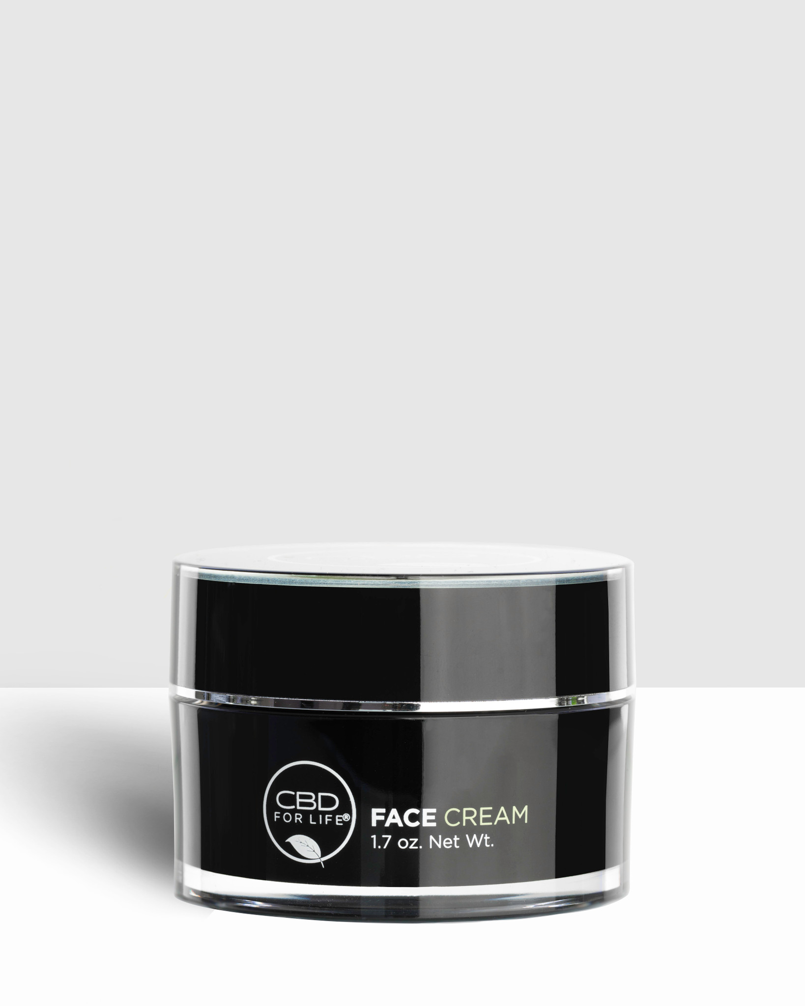 Meet your new favorite face cream. We blend phytonutrient-rich CBD with  moisture-boosting hyaluronic acid, among other skin-loving ingredients, to help hydrate and comfort your complexion. Apply our CBD Face Cream morning and night, for skin that naturally glows. Our CBD Face Cream addresses multiple skin issues. Dry skin can benefit from our CBD Face Cream thanks to its moisture-boosting benefits. Skin that is experiencing redness may also benefit. CBD is known to help balance and bring the body back to homeostasis. Our CBD Face Cream is one of our best-selling products. The reviews for our CBD Face Cream speak for themselves. Men and women use and love our CBD Face Cream. CBD is an amazing ingredient that is proving to provide wonderful benefits as it relates to the skin. CBD is already transforming wellness and CBD is about to change how we treat our skin.