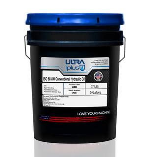 ISO 68 AW Hydraulic Oil | Ultra1Plus™
