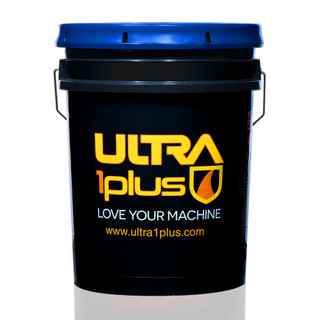 SAE 15W-40 HD Conventional Motor Oil, API CJ-4/SN | Ultra1Plus™