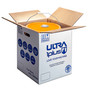 SAE 15W-40 Full Synthetic Heavy-Duty Motor Oil, API CK-4/SN   Ultra1Plus™