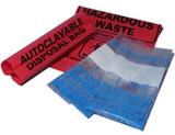 Autoclave and Bio-Hazard Bags