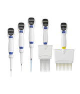 Electronic Pipettes