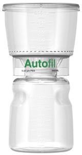 Autofil® Vacuum Filtration Systems