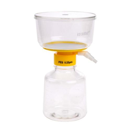 Sterile Syringe Filter,PES Membrane 0.22um Pore Size 33mm Membrane Diameter,10pcs Lafiucy Syringe Filter