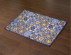 Kashi Home Gardena Egyptian Decor Accent Area Rug, Floor Mat
