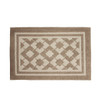 Bristol Kitchen Rug, Décor Floor Cover Mat for Kitchen Area, Modern & Stylish Geometric Design