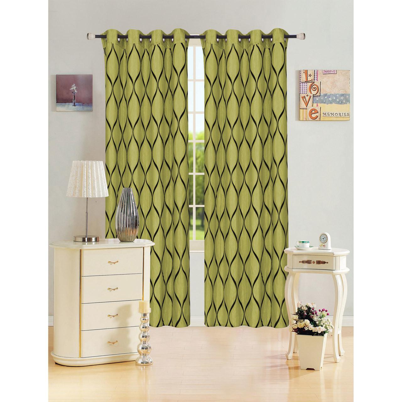 decorative window treatments layered kashi home bianca collection decorative window treatment curtain panel 54 living room