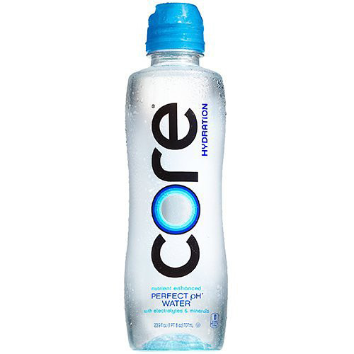 Core Hydration Nutrient Enhanced Water, 23.9 Oz (Pack of 24)