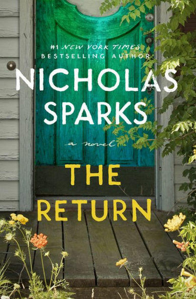 Grand Central Publishing The Return