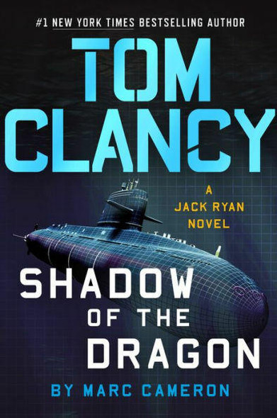Penguin Publishing Group Tom Clancy Shadow of the Dragon