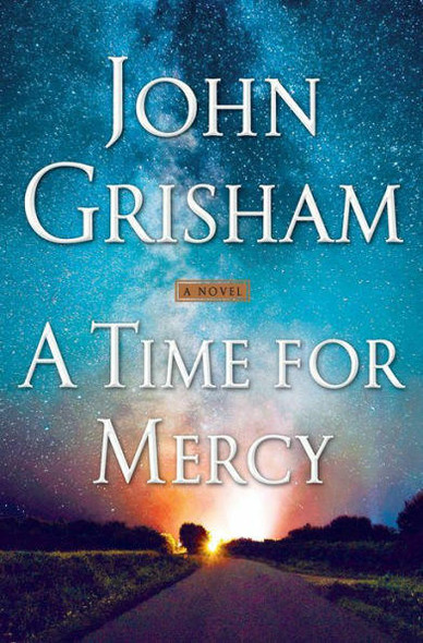 Knopf Doubleday Publishing Group A Time for Mercy