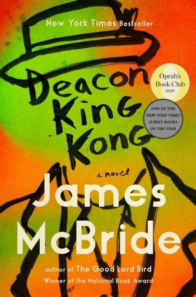 Penguin Publishing Group Deacon King Kong