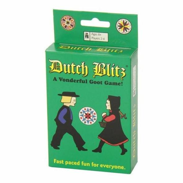 Dutch Blitz Dutch Blitz