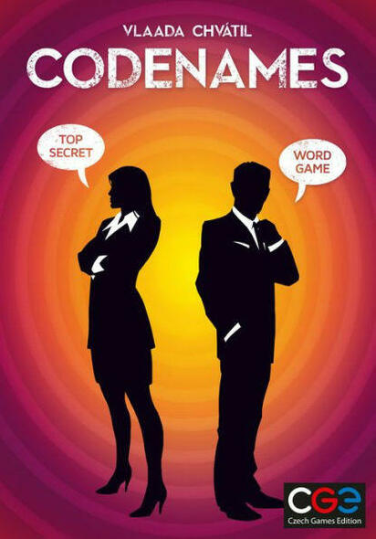 CGE Codenames