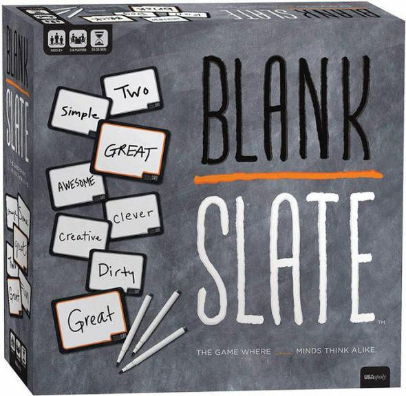 USAopoly Inc BLANK SLATE