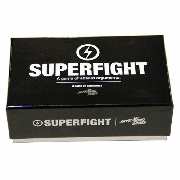 Skybound Superfight 500 Card Core Deck