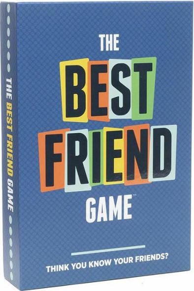 Drunk Stoned Stupid LLC Best Friend Game