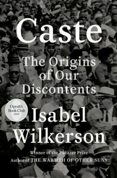 Random House Publishing Group Caste Oprahs Book Club The Origins of Our Discontents