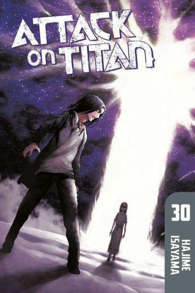 Kodansha International Attack on Titan, Volume 30
