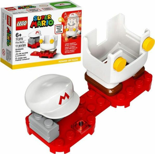 LEGO LEGO Super Mario - Fire Mario Power-Up Pack 71370