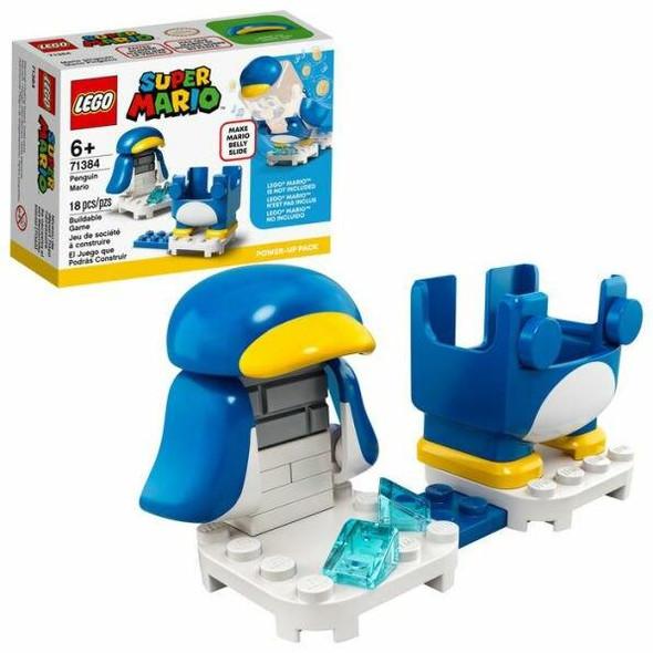 LEGO LEGO Super Mario Penguin Mario Power-Up Pack 71384
