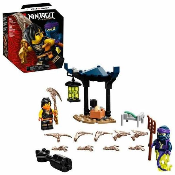 LEGO LEGO Ninjago Legacy Epic Battle Set - Cole vs Ghost Warrior 71733