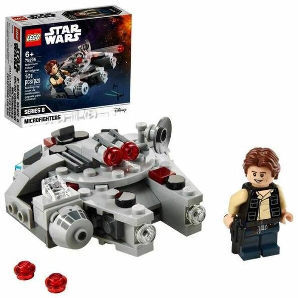 LEGO LEGO Star Wars Millennium Falcon Microfighter 75295