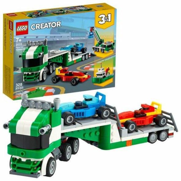 LEGO LEGO Creator Race Car Transporter 31113