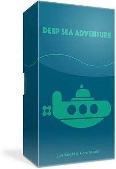 Oink Games Deep Sea Adventure
