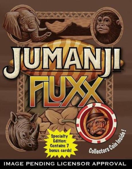 Looney Labs Jumanji Fluxx