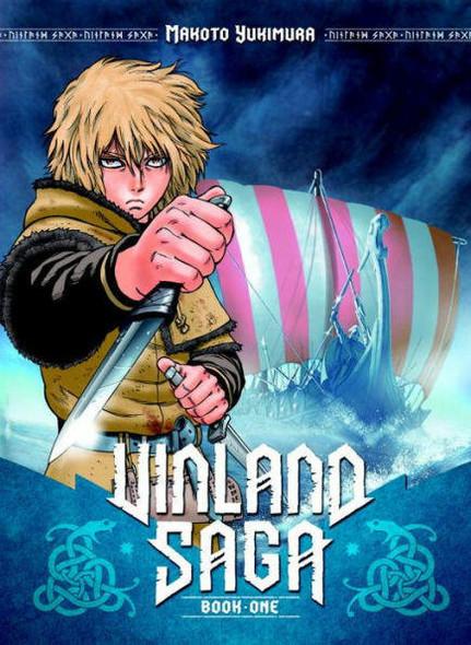 Kodansha International Vinland Saga 1