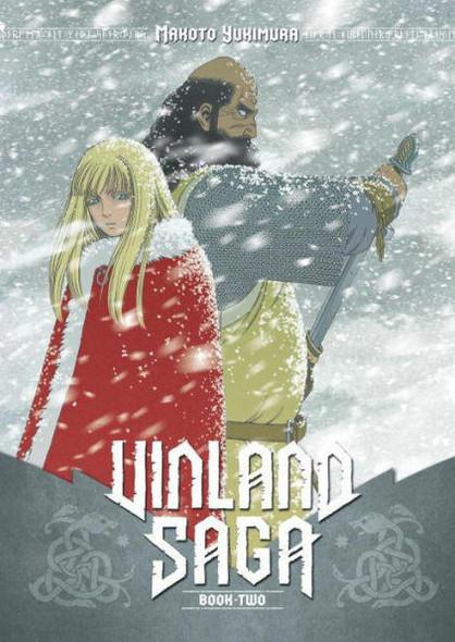 Kodansha International Vinland Saga 2