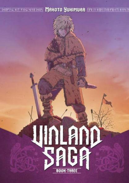 Kodansha International Vinland Saga 3