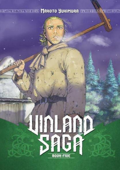 Kodansha International Vinland Saga 5