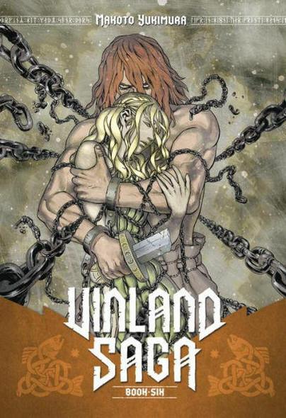 Kodansha International Vinland Saga 6