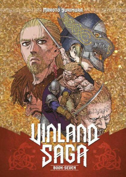 Kodansha International Vinland Saga 7
