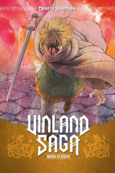 Kodansha International Vinland Saga 11