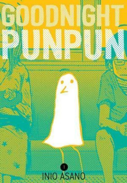 VIZ Media LLC Goodnight Punpun, Vol 1