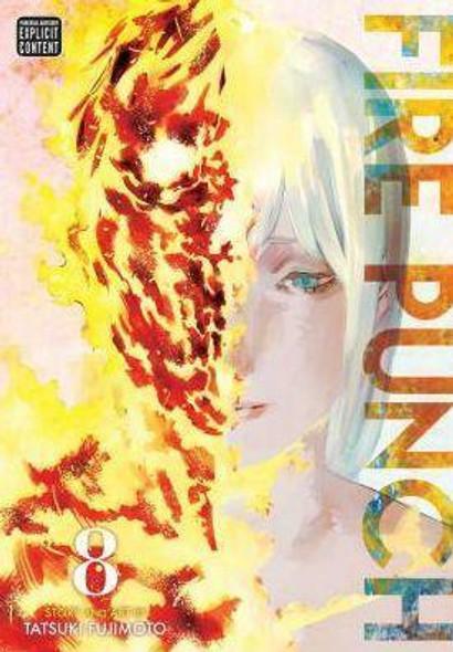 VIZ Media LLC Fire Punch, Vol 8