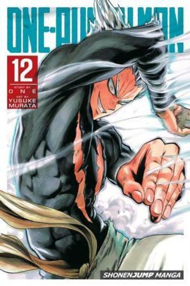 VIZ Media LLC One-Punch Man, Vol 12