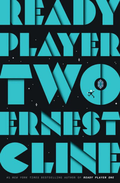 Random House Publishing Group Ready Player Two