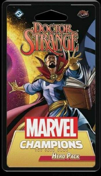 Asmodee North America Marvel Champions - Doctor Strange Hero Pack