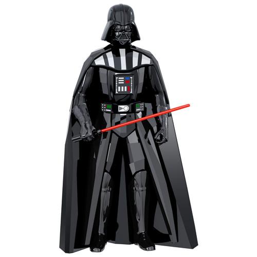Swarovski Crystal Star Wars - Darth Vader Decoration Figurine 5379499
