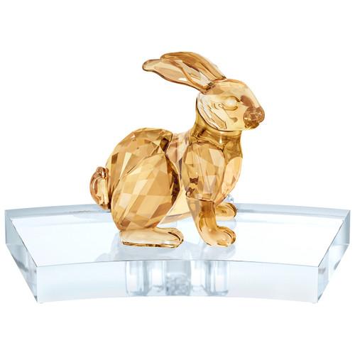 Swarovski Crystal Chinese Zodiac - Year of Rabbit Decoration Figurine 5374951