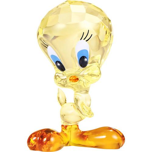 Swarovski Crystal Looney Tunes Tweety Figurine Decoration 5465032
