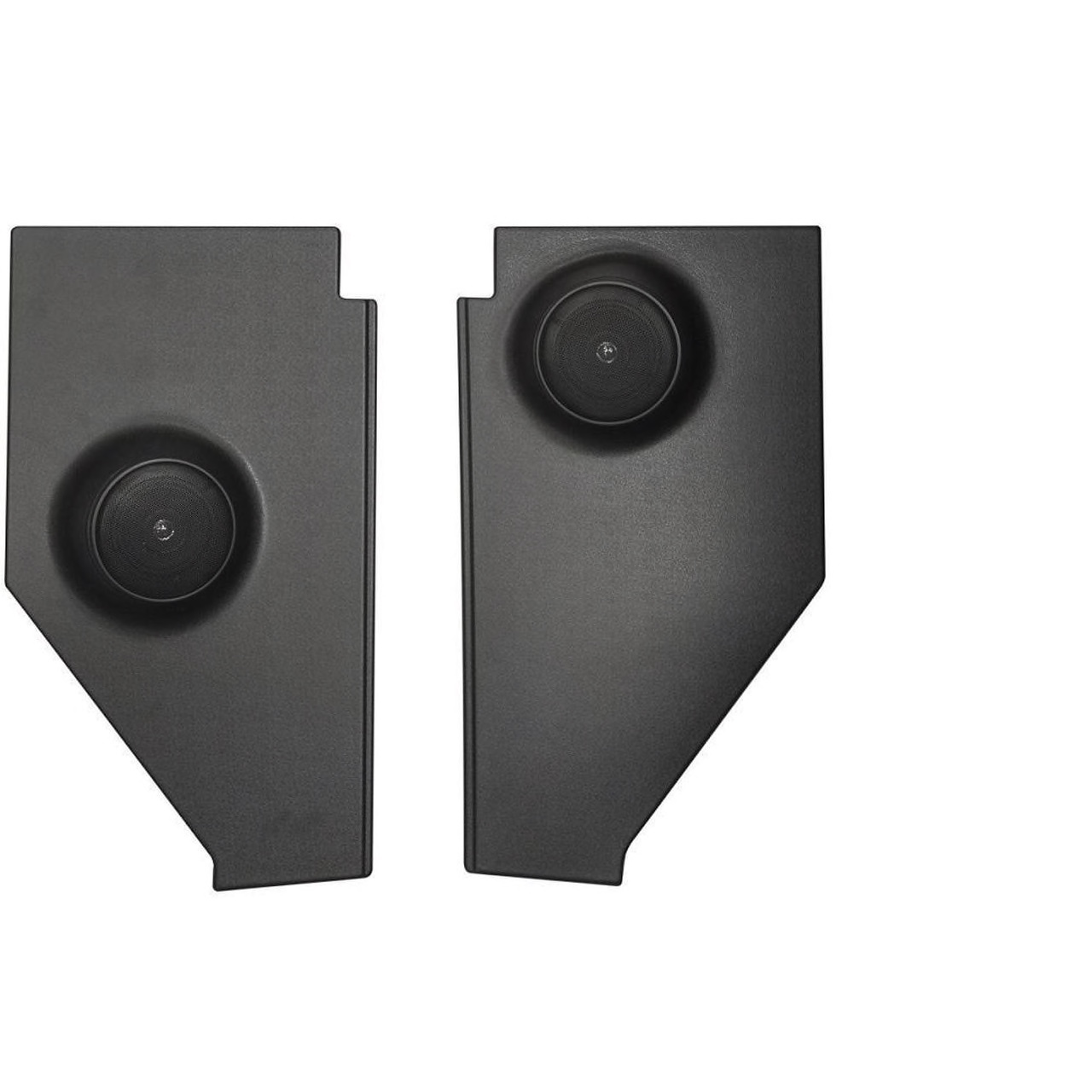 Kick Panel Speakers