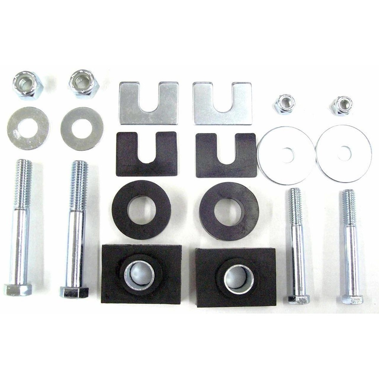 Body Mount Bushing Kit