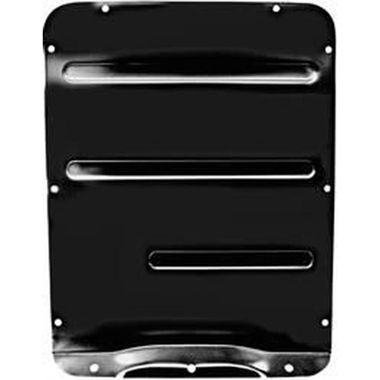 Floor Pan Transmission Cover