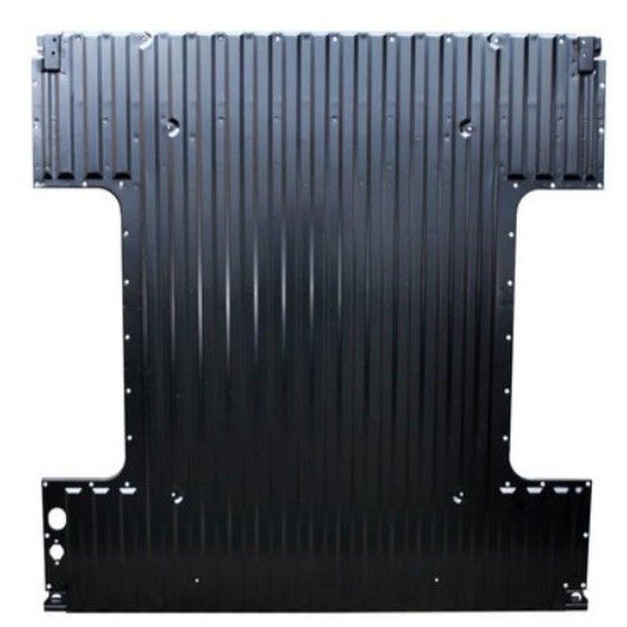 Blazer Floor Panel