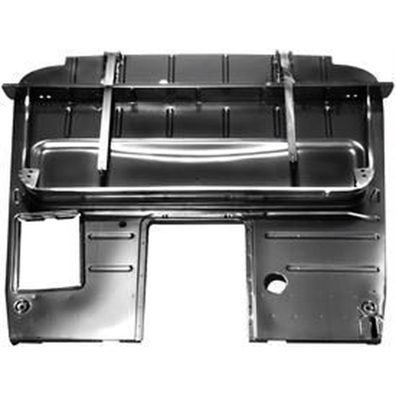 Cab Floor Pan